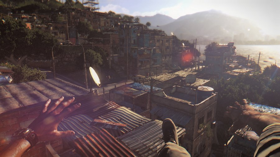 Dying Light Review - Screenshot 4 of 7