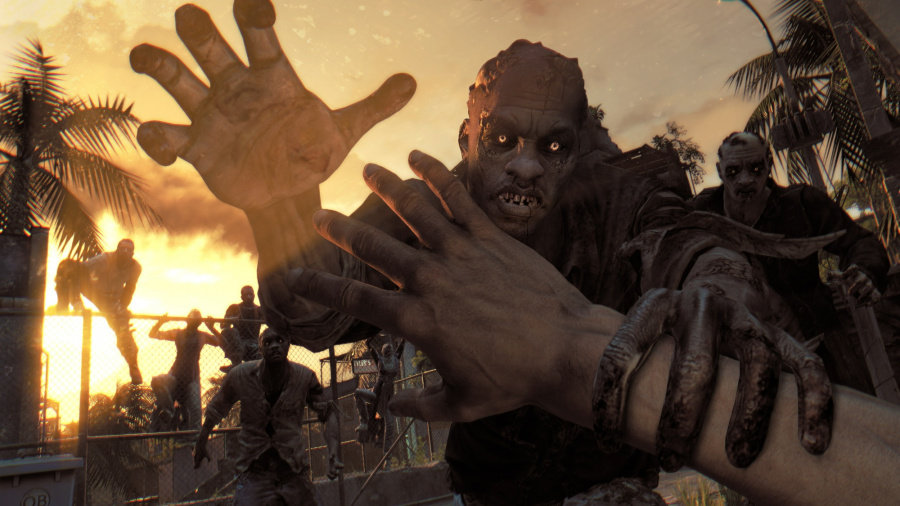 Dying Light Review - Screenshot 5 of 7