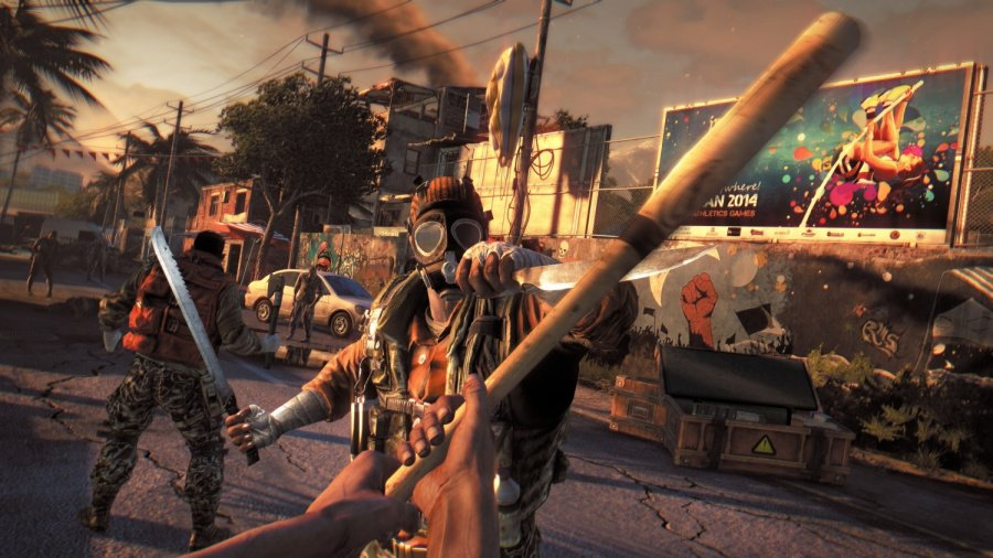 Dying Light Review - Screenshot 6 of 7