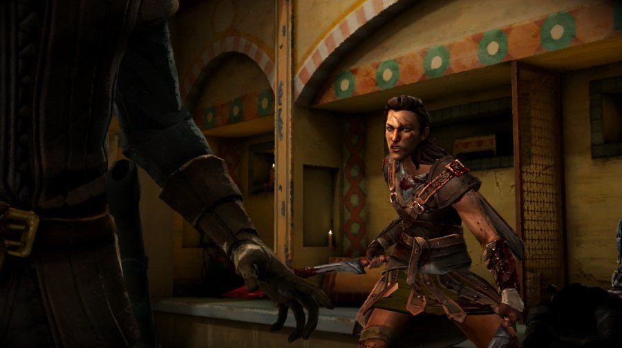 Game of Thrones: Episode 2 - The Lost Lords Review - Screenshot 1 of 3