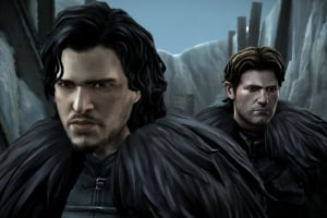 Game of Thrones: Episode 2 - The Lost Lords Screenshot