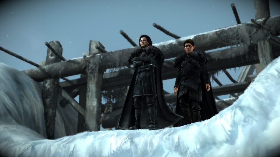Game of Thrones: Episode 2 - The Lost Lords Review - Screenshot 3 of 3