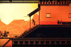 Apotheon Screenshot
