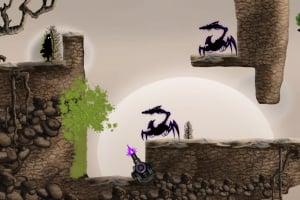Nihilumbra Screenshot