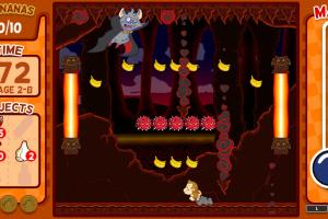 Baboon! Screenshot