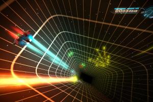 Hyper Void Screenshot