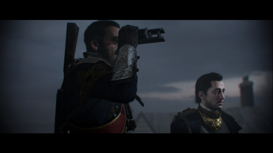 The Order: 1886 Review - Screenshot 1 of 5