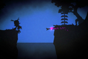 htoL#NiQ: The Firefly Diary Screenshot