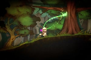 htoL#NiQ: The Firefly Diary Screenshot