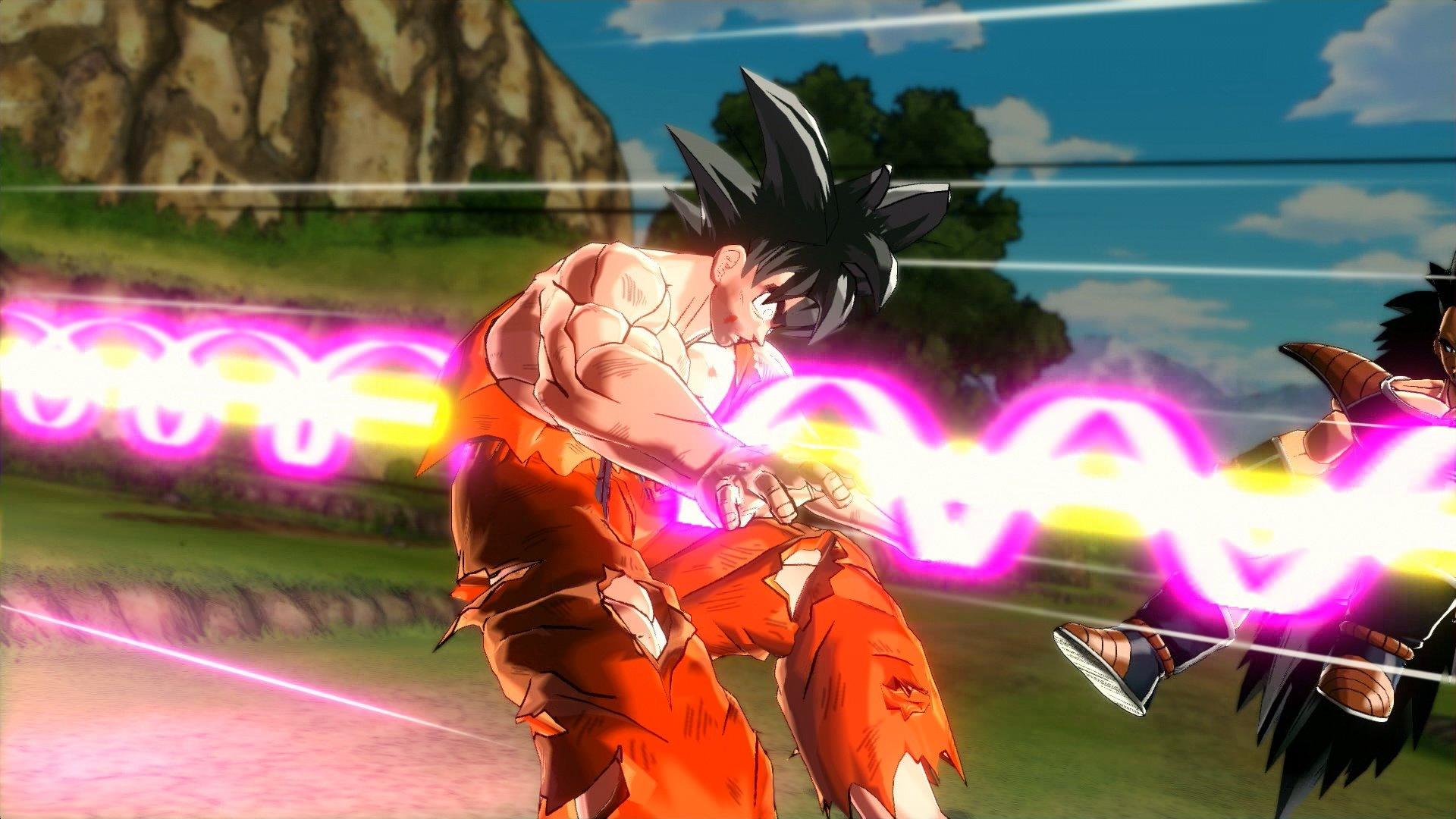 Dragon Ball XenoVerse Review (PS4) | Push Square