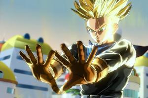 Dragon Ball XenoVerse Screenshot
