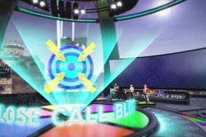 Trivial Pursuit Live! Screenshot