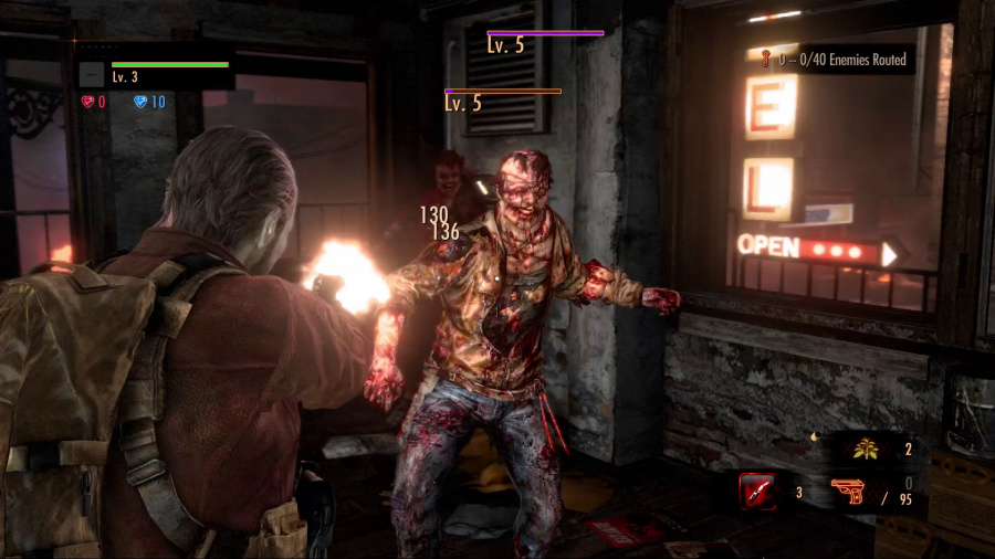 Resident Evil: Revelations 2 - Episode One: Penal Colony Review - Screenshot 1 of 3