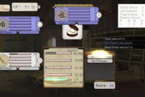 Atelier Ayesha Plus: The Alchemist of Dusk Screenshot