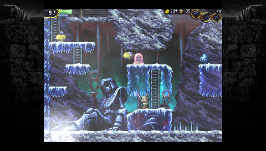 La-Mulana EX Review - Screenshot 1 of 4