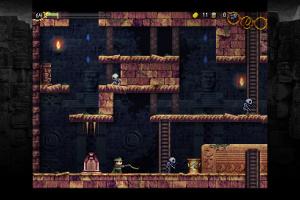 La-Mulana EX Screenshot