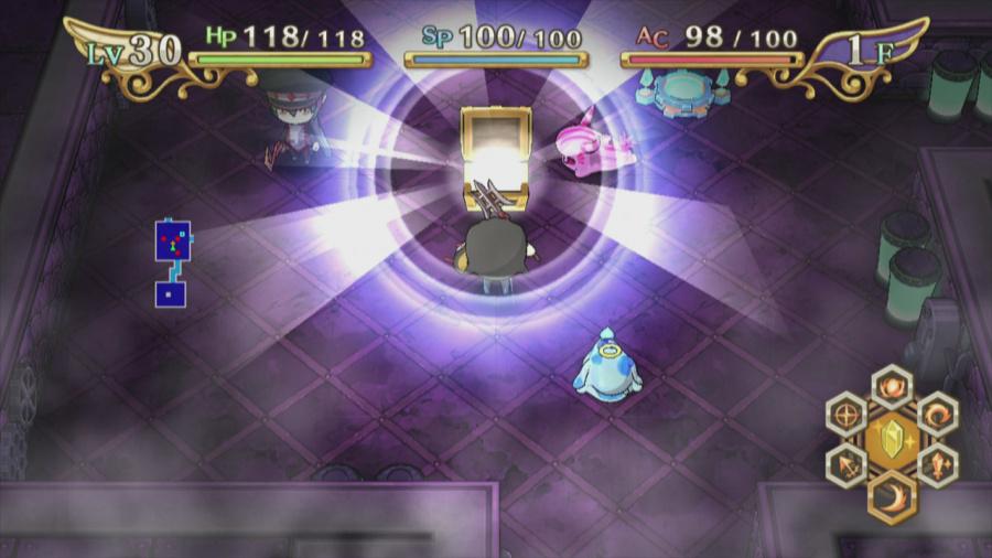 The Awakened Fate Ultimatum Review - Screenshot 1 of 4