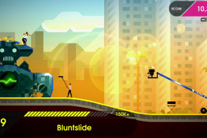 OlliOlli 2: Welcome to Olliwood Screenshot