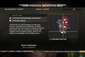 Helldivers Screenshot