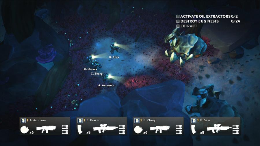 Helldivers Review - Screenshot 6 of 6
