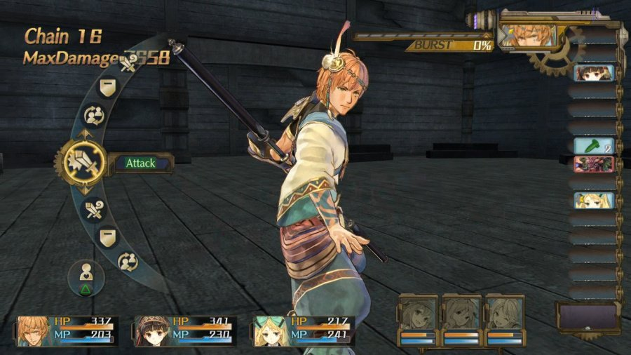 Atelier Shallie: Alchemists of the Dusk Sea Review - Screenshot 4 of 4
