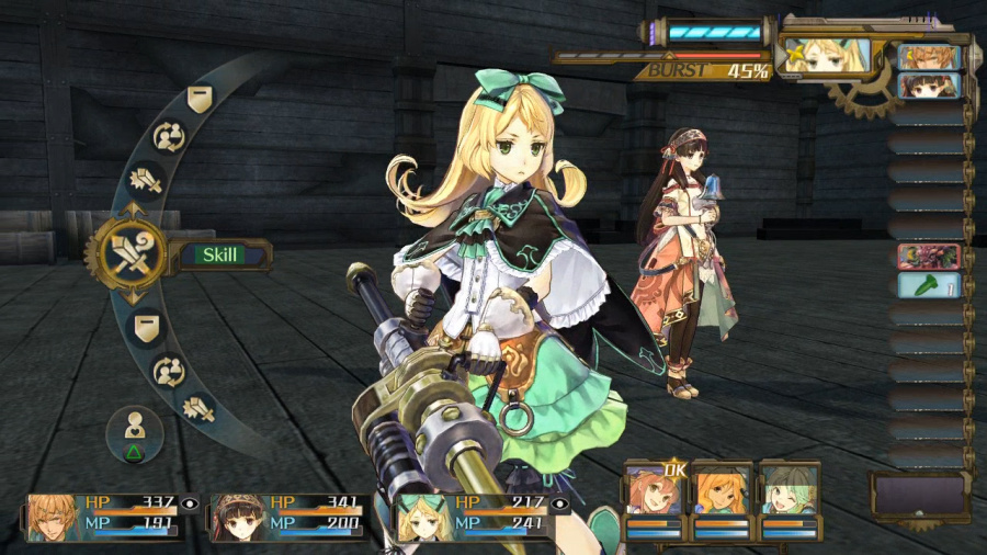 Atelier Shallie: Alchemists of the Dusk Sea Review - Screenshot 3 of 4