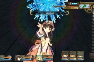 Atelier Shallie: Alchemists of the Dusk Sea Screenshot