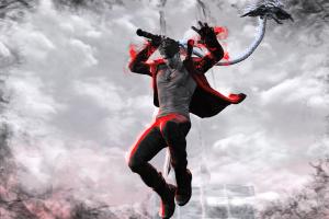 DmC: Devil May Cry - Definitive Edition Screenshot