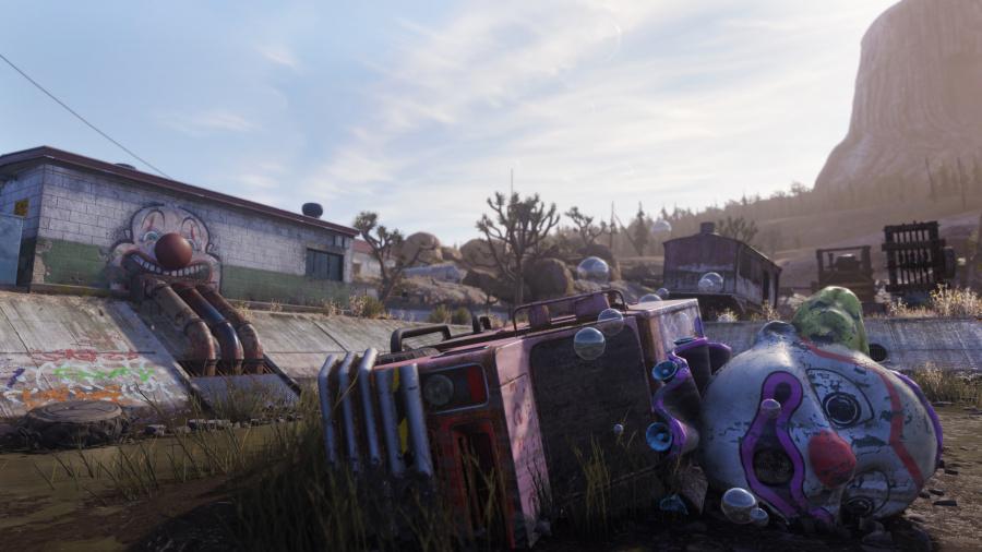 Call of Duty: Advanced Warfare - Havoc Review - Screenshot 2 of 4
