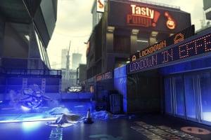 Call of Duty: Advanced Warfare - Havoc Screenshot