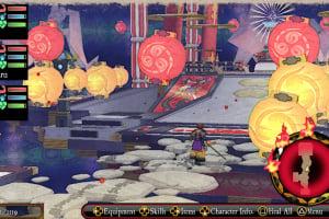 Oreshika: Tainted Bloodlines Screenshot
