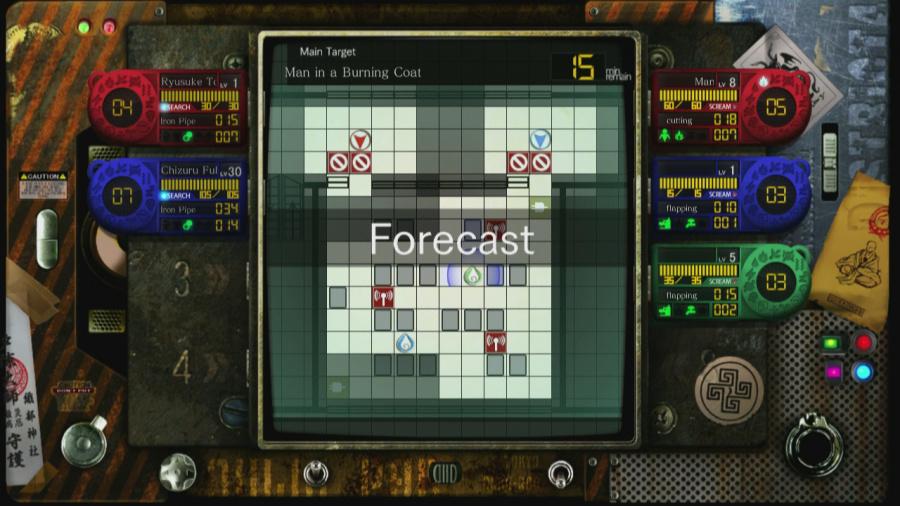 Tokyo Twilight Ghost Hunters Review - Screenshot 1 of 4