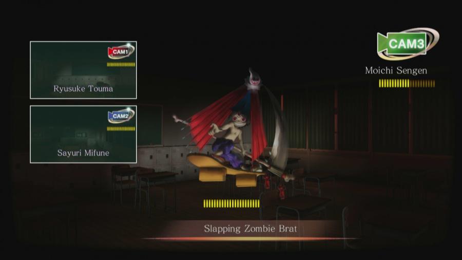 Tokyo Twilight Ghost Hunters Review - Screenshot 5 of 5