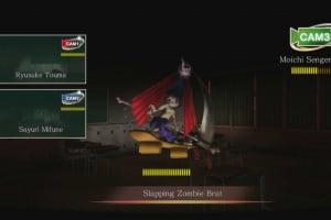Tokyo Twilight Ghost Hunters Screenshot