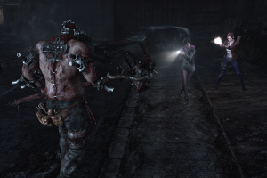 Resident Evil: Revelations 2 - Episode Two: Contemplation Screenshot