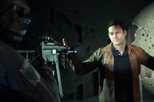 Battlefield Hardline Screenshot