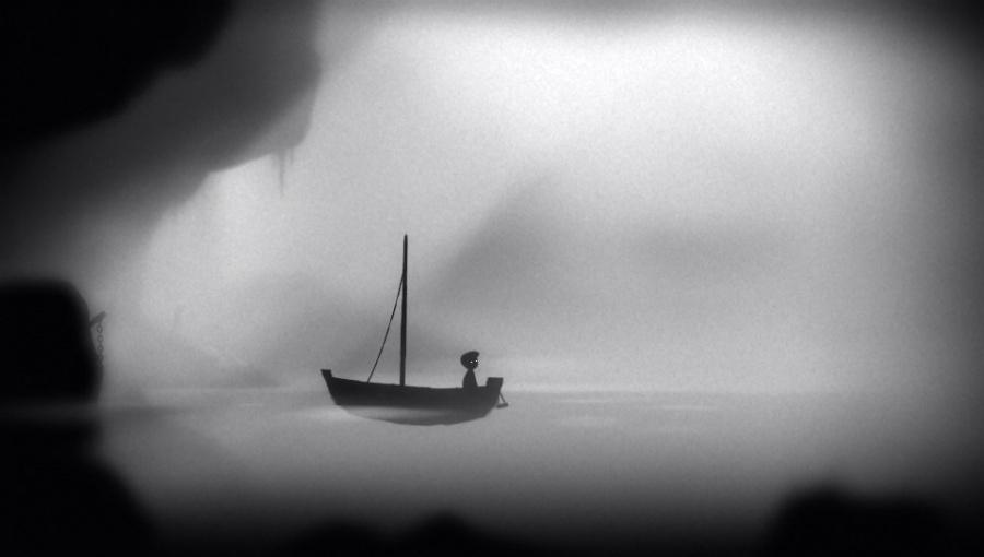 Limbo Review - Screenshot 2 of 3