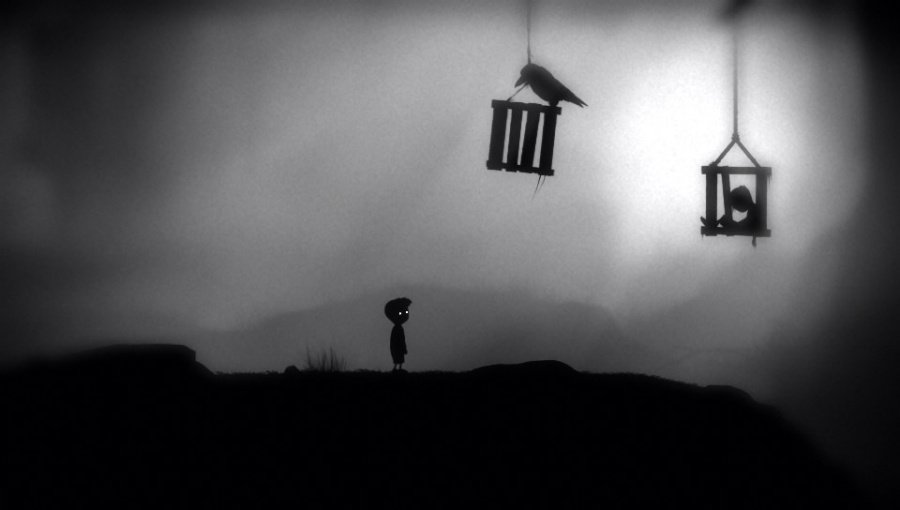 Limbo Review - Screenshot 3 of 3
