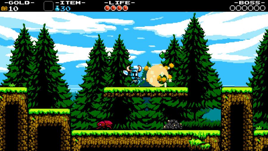 Shovel Knight Review - Screenshot 2 of 4