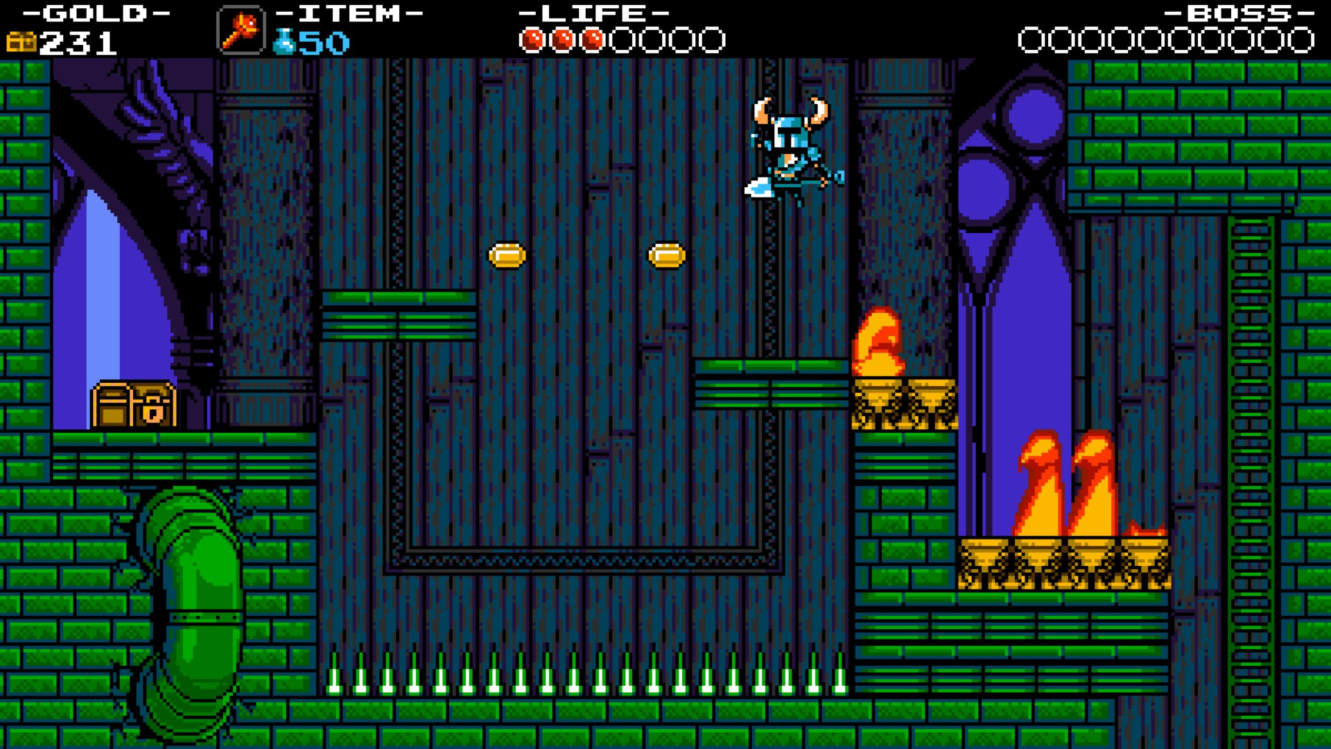 Shovel Knight (PlayStation 3) Screenshots