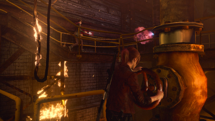 Resident Evil: Revelations 2 - Episode Three: Judgment Review - Screenshot 1 of 3