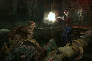 Resident Evil: Revelations 2 - Episode Three: Judgment Screenshot