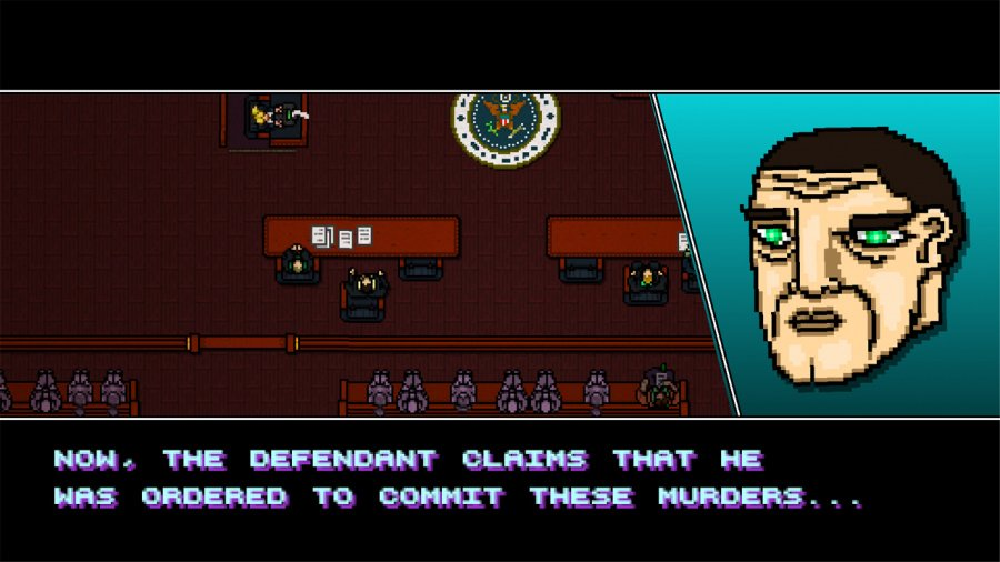 Hotline Miami 2: Wrong Number Review - Screenshot 5 of 5