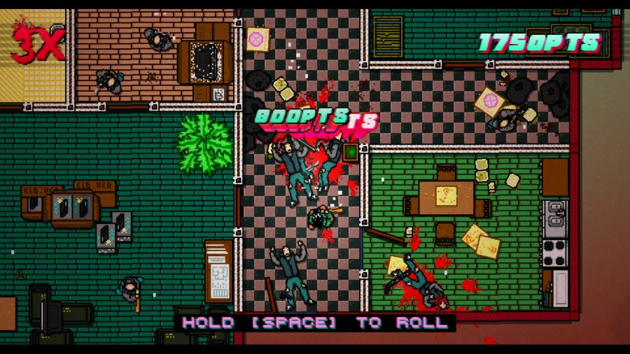 Hotline Miami 2: Wrong Number Review - Screenshot 4 of 5