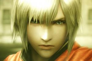 Final Fantasy Type-0 HD Screenshot