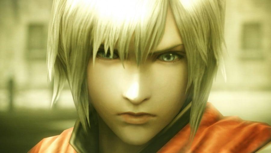 Final Fantasy Type-0 HD Review - Screenshot 2 of 7