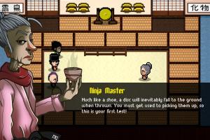 DiscStorm Screenshot