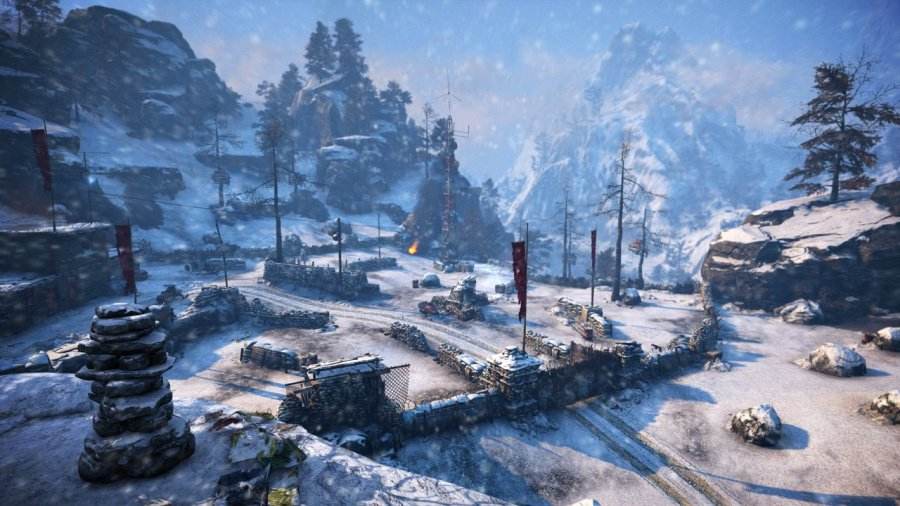 Far Cry 4: Valley of the Yetis Review - Screenshot 3 of 3