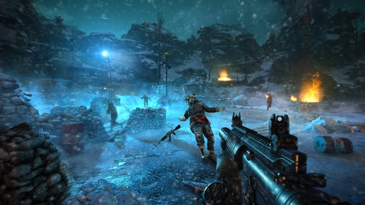 Solved Where Can I Download Far Cry 4 Game Download Game