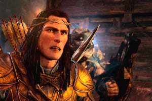 Middle-earth: Shadow of Mordor - The Bright Lord Screenshot